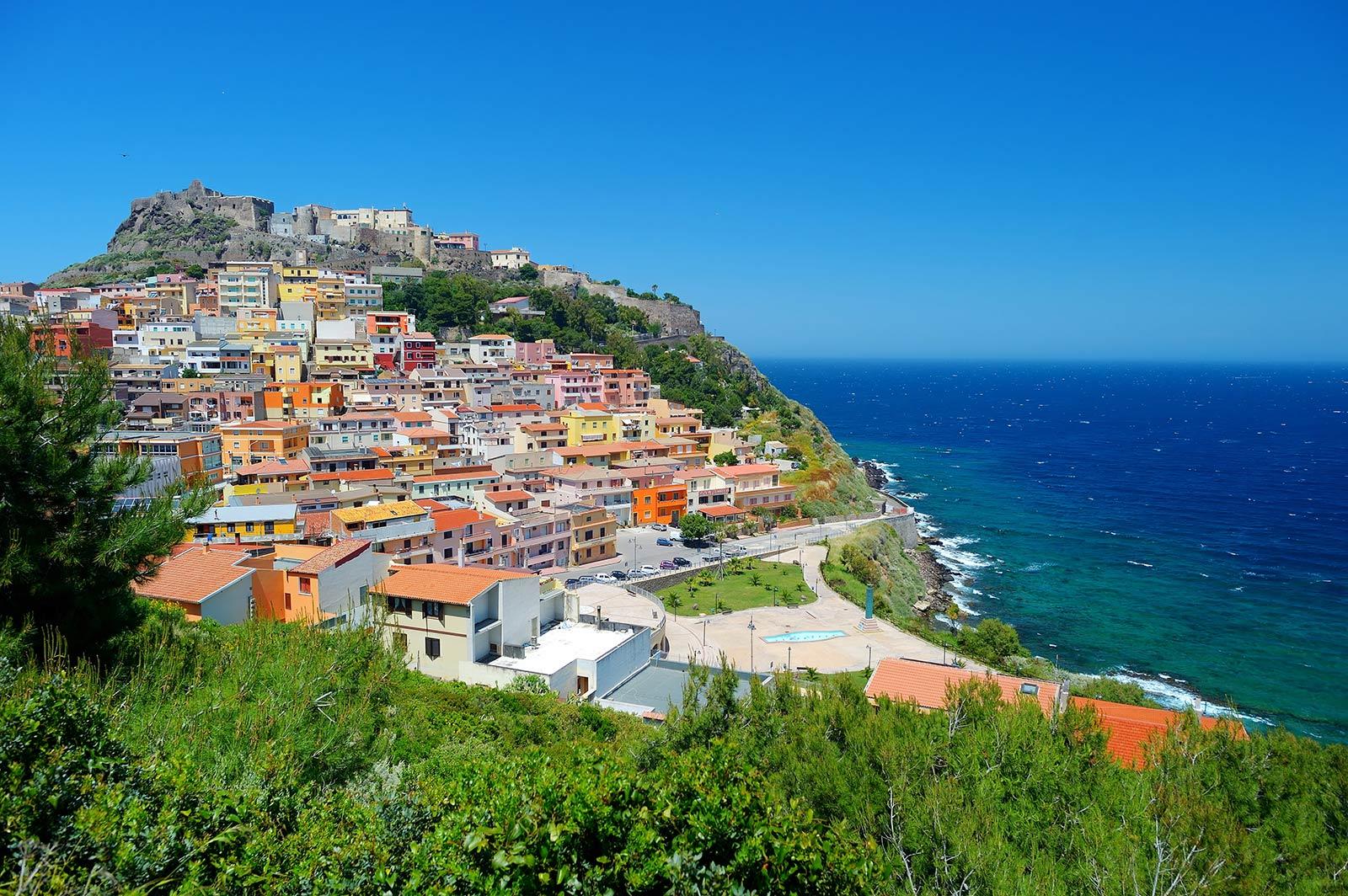 Сардиния – царството на цветовете и ароматите