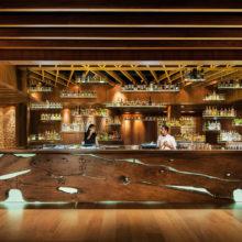 Сидни е раят на уиски баровете!