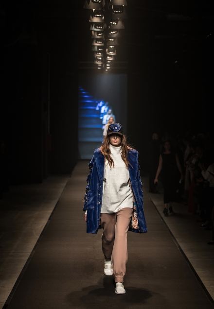 Mодните магьосници от Istituto Marangoni