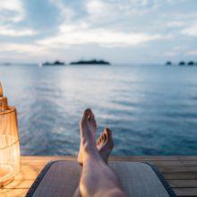 Как да си почиваме качествено