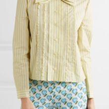 Риза от Prada
