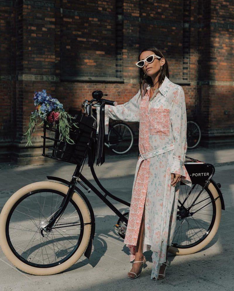 Копенхаген се пръска по шевовете от стил