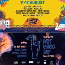 Топ събитията за месец август