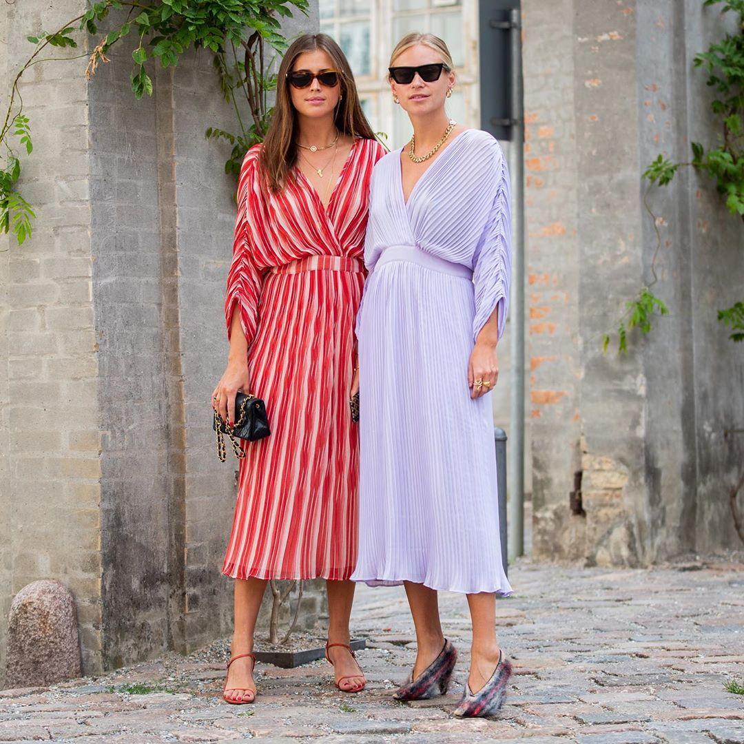 Вечно лято и рокли на райета. Друго не ни е нужно!