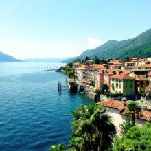 Dolce Vita и езерата на Италия
