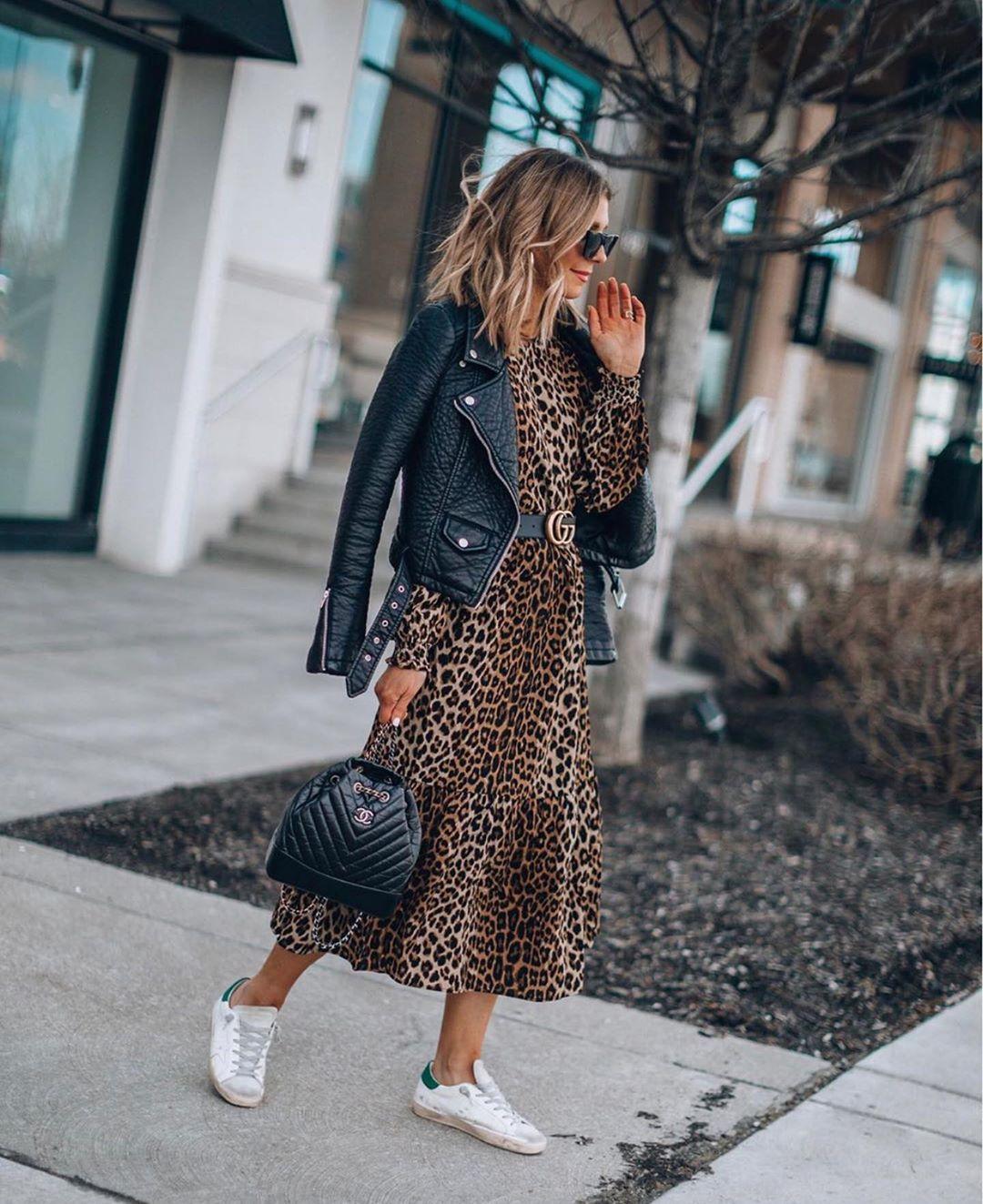 Леопардовото е новото черно