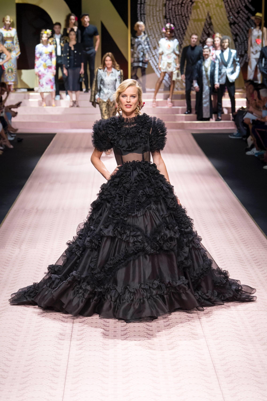 Dolce&Gabbana са властелините на модата