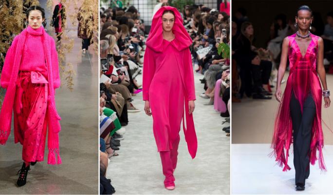 7 моментa от модната есен