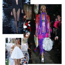 Класата на Седмицата на модата в Париж