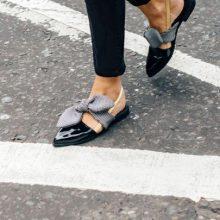 5 тренда при обувките на есента