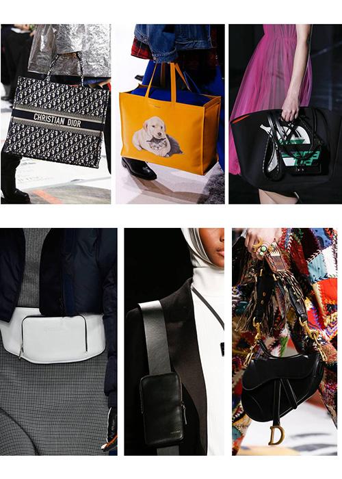 Новите чанти, които побират целия ни свят
