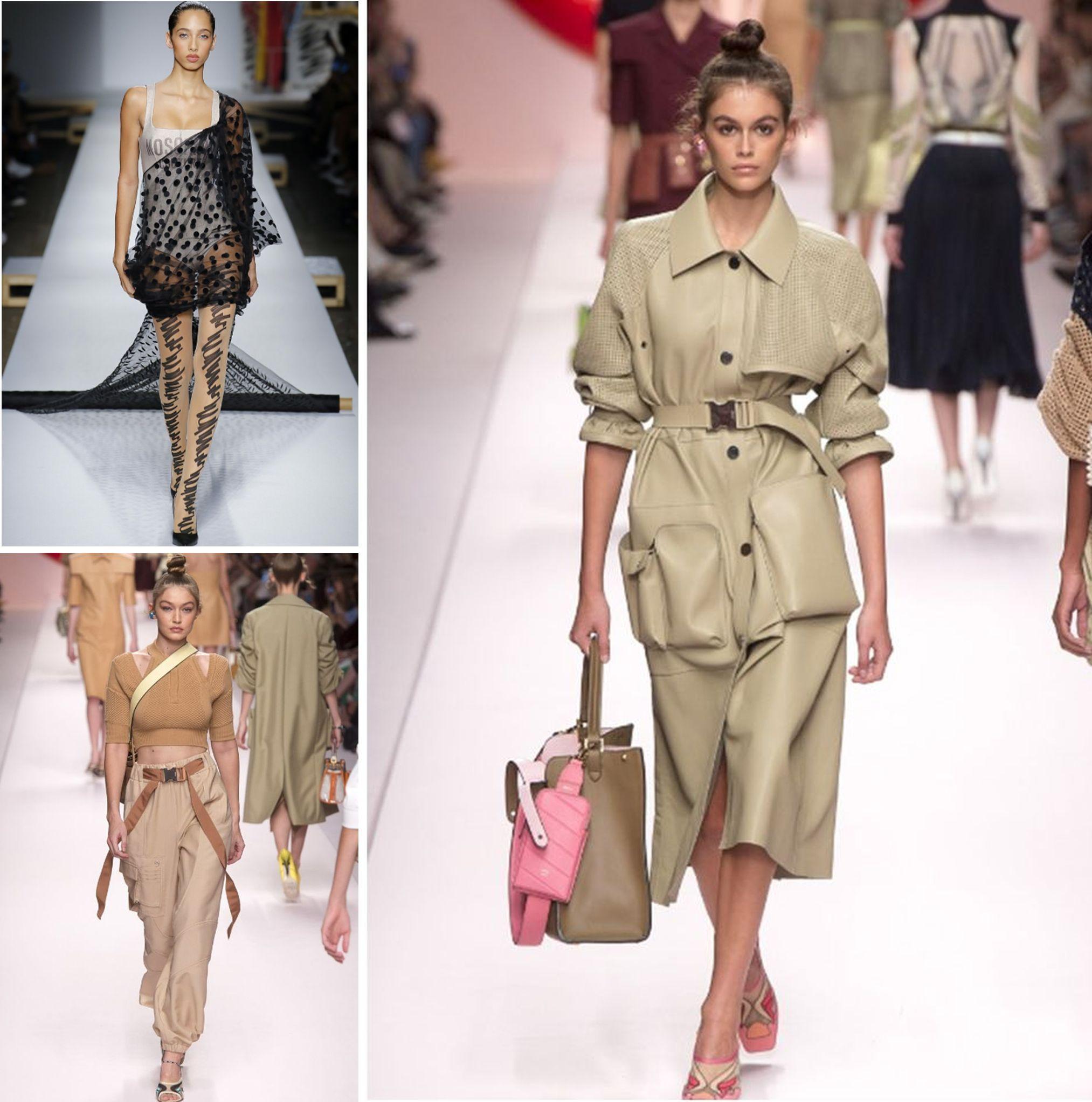 Изненадите от Седмицата на модата в Милано
