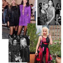 Първи ред на Седмицата на модата в Ню Йорк