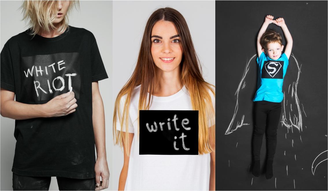 Спечелете Mood T-shirt или 10 промо кода за пазаруване с отстъпка!