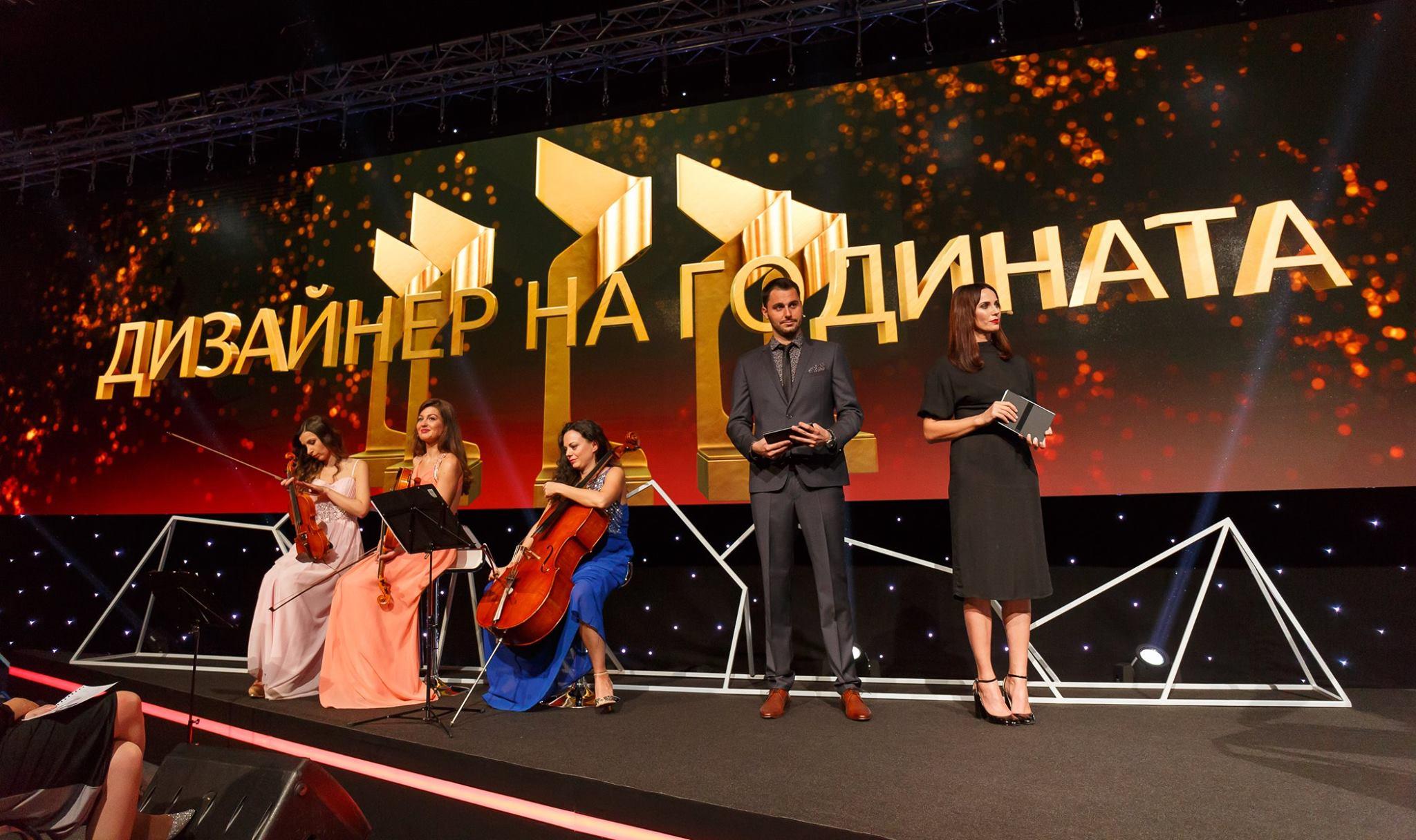 Dibla Design Awards – в очакване на победителите