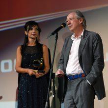 Иън Макюън откри четвъртия кино-литературен фестивалCineLibri