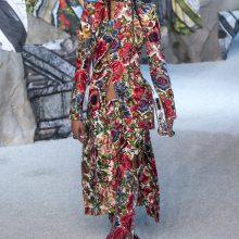 Акценти от Седмицата на модата в Париж