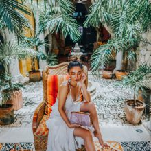 7 пъти модно вдъхновени от Мексико
