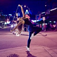 Живот без танц? Не, благодаря!