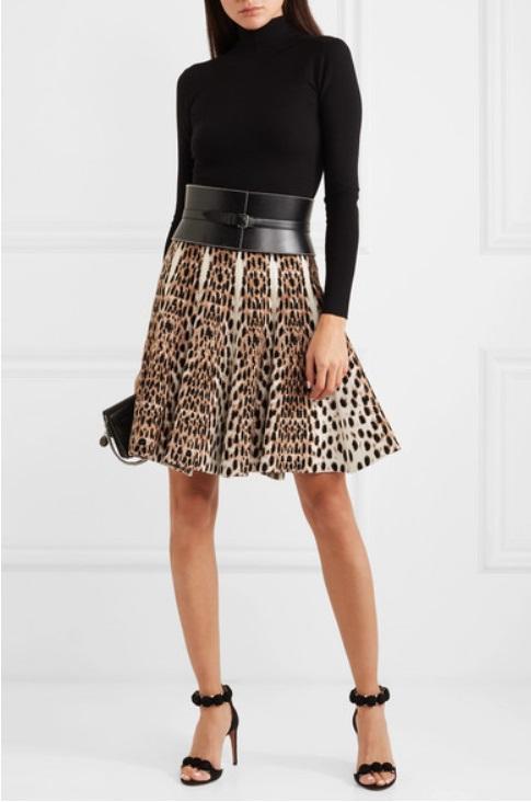Леопардова пола отALAÏA