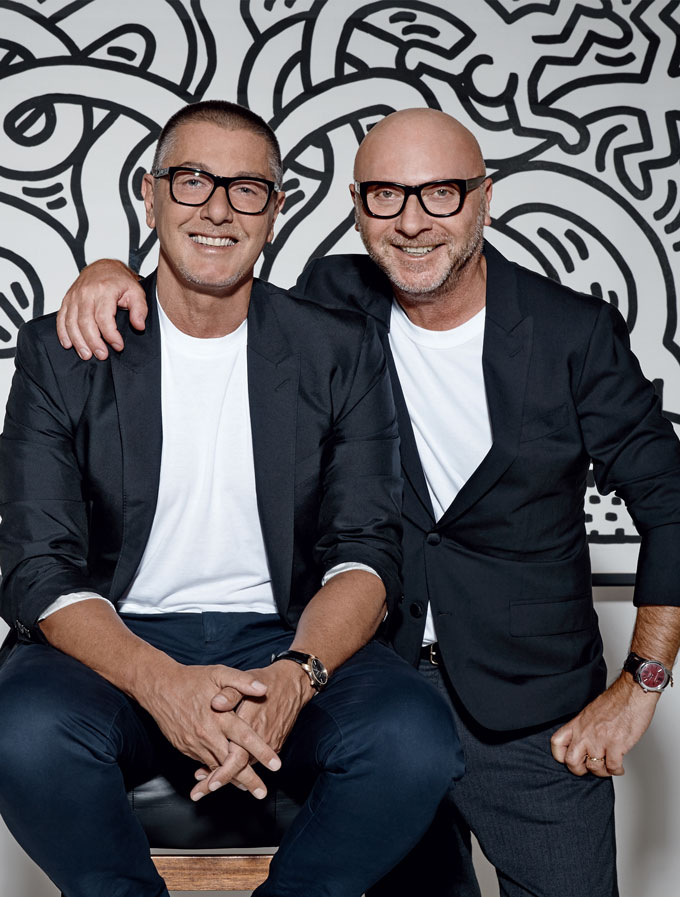 Кой саботира шоуто на Dolce&Gabbana в Китай?