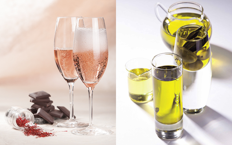 DiVino.Taste 2018 не е само вино!