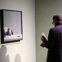 """""""Prada"""" подава ръка на талантлив художник"""
