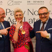 Д-р Денкова: Винаги съм се опитвала да бъда визионер