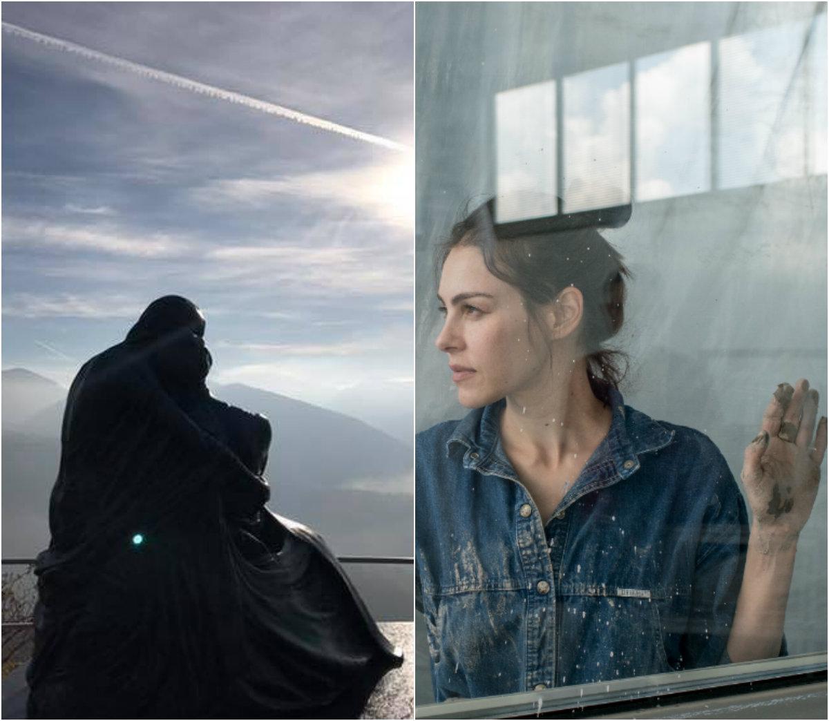 """Пътуващата ода за любовта на Ода Жон: """"Вярвам в Тук и Сега"""""""