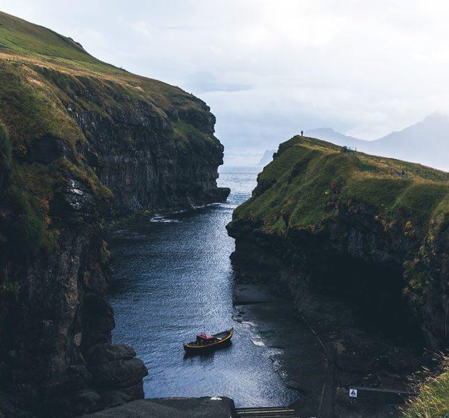 7 причини да потеглите към Фарьорските острови