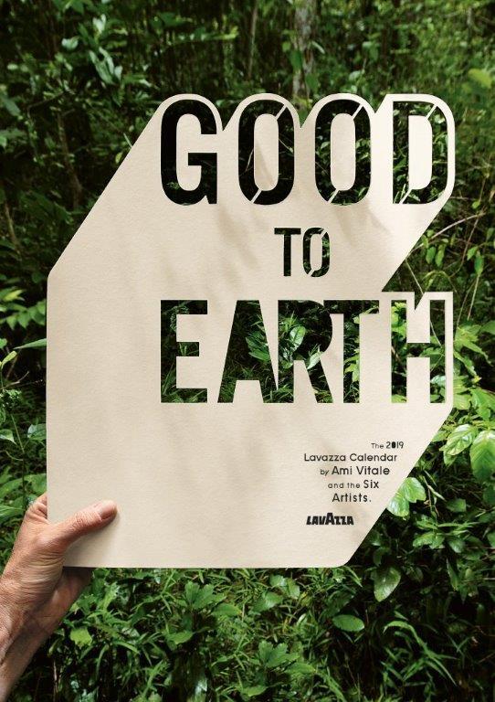 GOOD TO EARTH от Lavazza – календар с мисия