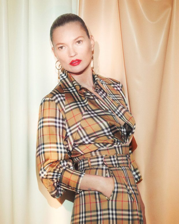Vivienne Westwood x Burberry – заедно за каузата