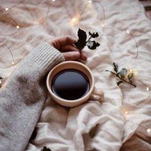"""""""Понякога всичко, от което имаме нужда не е план, а да дишаме, да се отпуснем и да оставим нещата да се случват."""""""