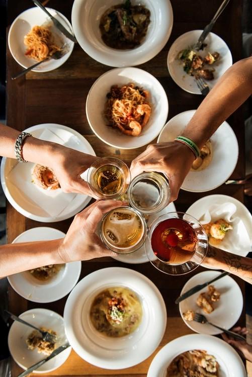 Полезни хранителни навици от цял свят