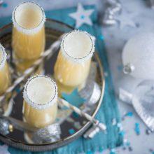Новогодишни коктейли за добро начало