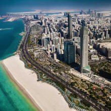 Абу Даби – слънце, шопинг и гостоприемство без граници