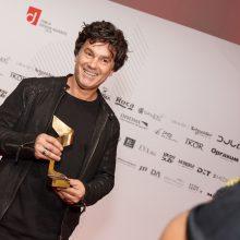 """Dibla Design Awards присъди званието """"Дизайнер на годината"""" на Красимир Капитанов"""