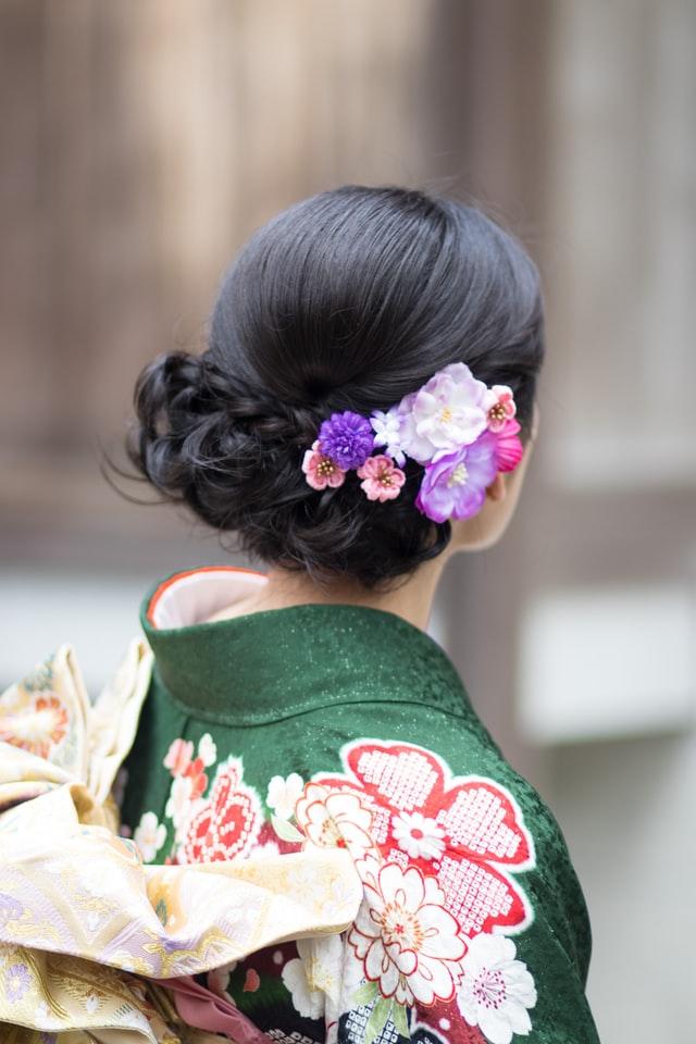 Тайните за красива коса на японките