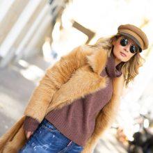 """Гита Банко: """"Модата е израз на културата, чувствителността и характера на човека"""""""