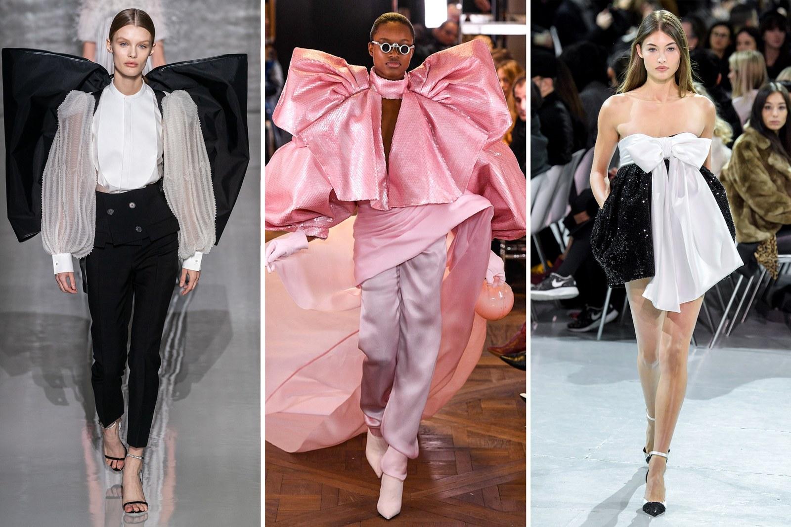 5 тенденции, които научихме от седмицата на висшата мода