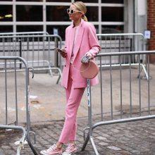 Тренд радар: Pink Power