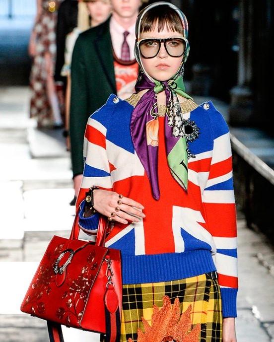 Ще убие ли BREXIT модния бизнес на Острова?