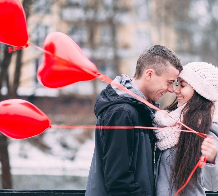 Свети Валентин и знаците от зодиака