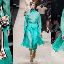 Karl & Fendi – най-дългата любовна история в света на модата