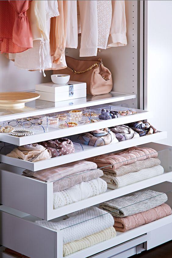 Хрониките на дрешника: как да се грижим за облеклото си