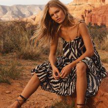 Пътешествие в пустинята с H&M Studio