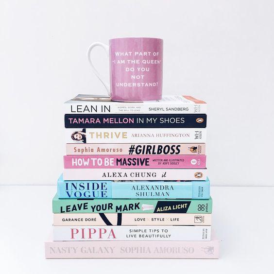 5 книги за смели момичета