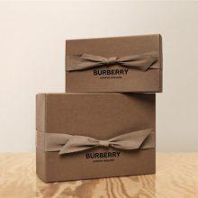Burberry и липсата на едни 29 тона… пластмаса