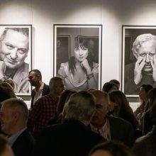 """""""гоСТОЛюбив"""" – 26 портрета за 26-ия рожден ден на Дарик"""