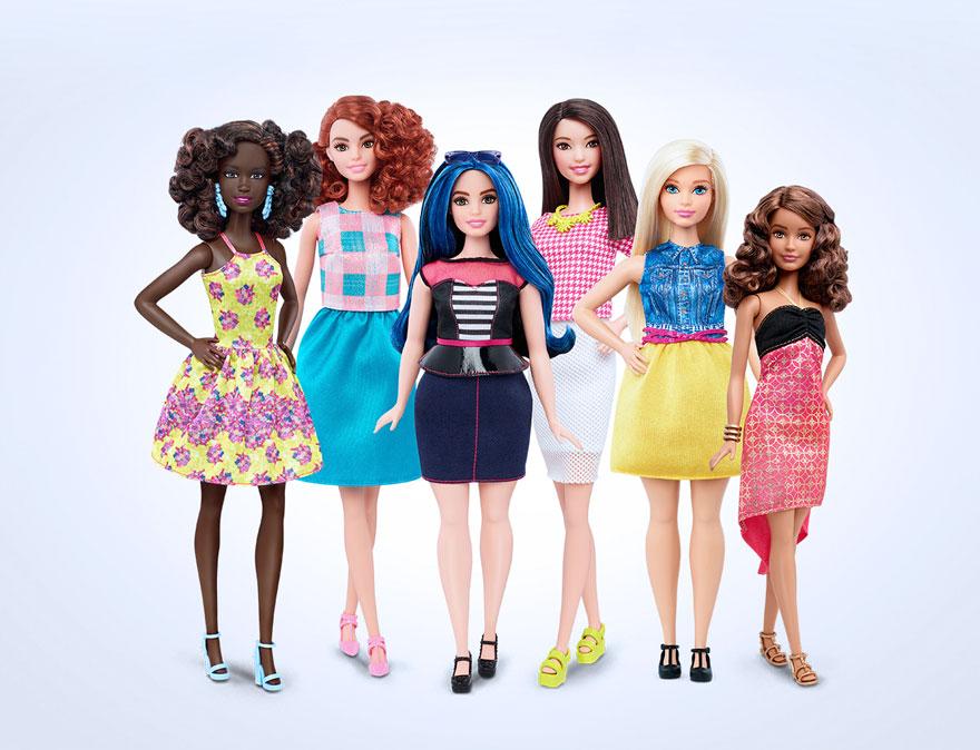 Искаме да остаряваме като Барби